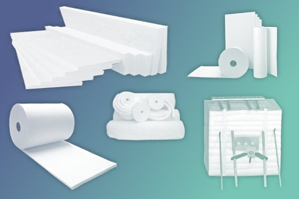 Soluble Ceramic Fiber Products